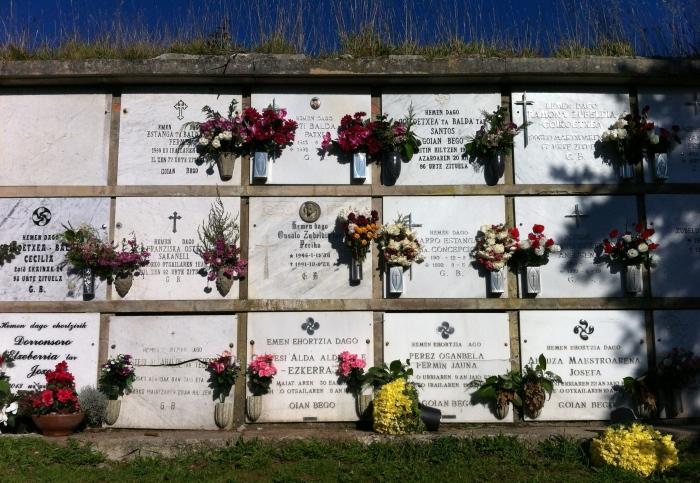 foto cementerio de gorriti