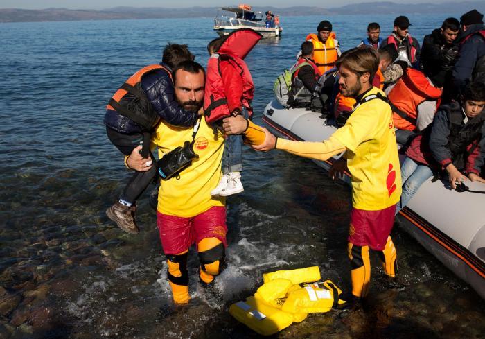 VoluntariosProActiva_Lesbos